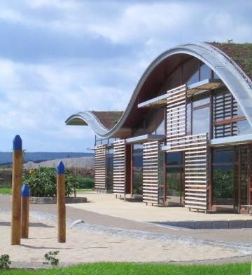 Kindertagesstätte Fulda, Projekt Fulda Galerie, Architekt Winkler