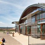 Kindertagesstätte originell, kreativ Architektur, Architekt Kassel